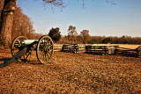 Morning, Shiloh Battlefield