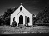 Church by the Highway