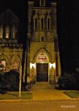 Old Cumberland Presbyterian, Corinth