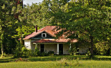 Closed Farm House