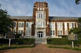 Jacksonville State University  1836