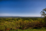 Cheaha Mountain View