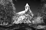 Old Church @ Cade's Cove. Tn.