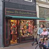 The English Hatter - Damesmode in Amsterdam