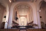 St Pauls Interior