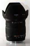Sigma 17-70mm F2.8-4.5 Samples