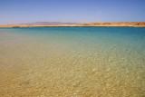 Magic Lake at Ras Mohamed