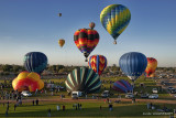 Colorado River Crossing Balloon Festival 2009