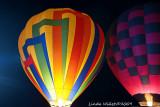 Gallup Balloon Rally- Friday