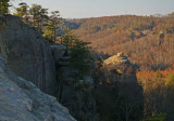 Red River Gorge Auxier Ridge