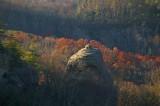 Red River Gorge, Auxier Ridge, Haystack Rock