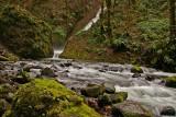 Bridal Veil Falls, OR