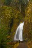 Wahkeena Falls, OR