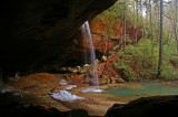 Coperras Falls Red River Gorge, KY