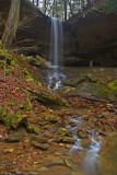 Alcorn Branch Falls. KY
