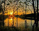 Homestead Pond