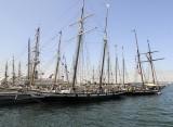 Ten Ships