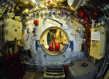 Aft Torpedeo Compartment