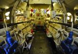 Aft Torpedo Tubes
