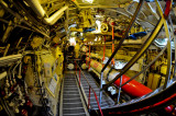 Bow Torpedo Compartment