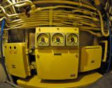 Electric Engine Room