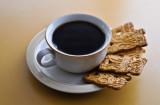 Christmas Coffee with Spekulatius
