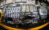 J-79 Turbojet Engine