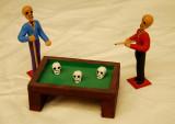 Calavera Billiards