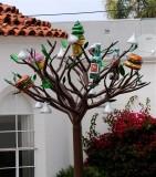 Food & Drinks Tree