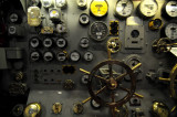 Engineering Department - Throttle Board - Detail