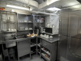 The Captain's Kitchen