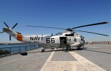 HS-3 Sea King