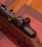 Springfield M1 rifle