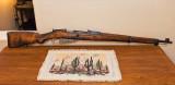 Finn M39 Mosin-Nagant rifle by Sako