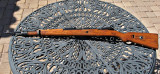 Nazi Kar98k Mauser rifle