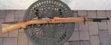 Spanish M43 Mauser