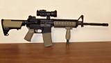 DPMS M4-type Carbine