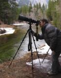 Photographing Yosemite in Winter