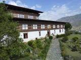 Hotel Gangtey Palace