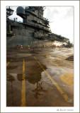 USS Hornet, Aircraft Carrier