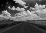 On the road_