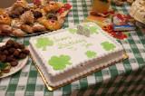 Birthday Celebration - Joseph A. Rago Jr. - b. March 8th, 1930