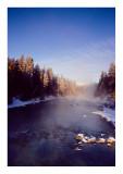 Maligne river 2