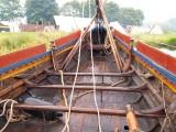 2008-08-12 Viking boat