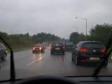 2008-08-27 Dark rainy morning