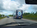 2009-05-28 Odense Boldklub bus - kom så OB juhuuu