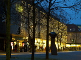 2007-12-07 Magasin Lyngby