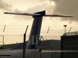 2008-04-11 Grounded - SAS Dash 8-Q400