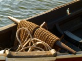 2008-05-05 Rope on boat