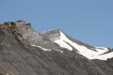 Summit (with fresh snow)